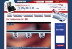 InaugurationScrapbook.com