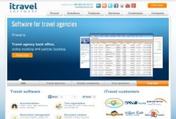 iTravel Software