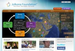 Jolkona Foundation