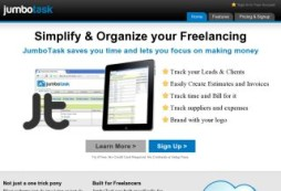 Simplify & Organize your Freelancing