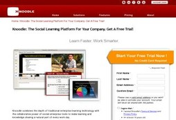 A set of learning tools that delivers knowledge and creative thinking