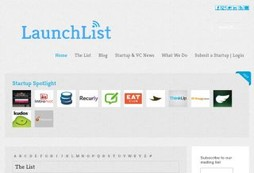 LaunchList.co