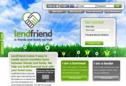Friends and Family Lending