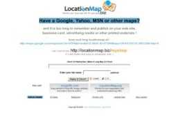 LocationMap.biz