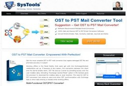Mail Converter Tool