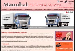 Manobal Movers and Packers Dehradun