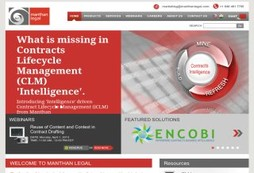 ENCOBI- ENterprise COntracts Business  Intelligence