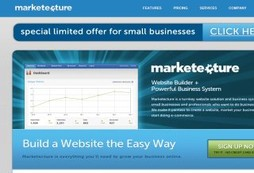 Everything you need to build, launch, optimize and maintain your website