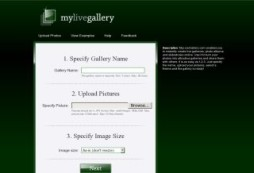 MyLiveGallery