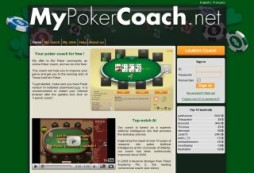 MyPokerCoach.net