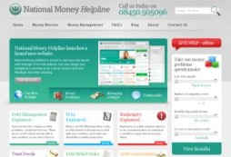National Money Helpline