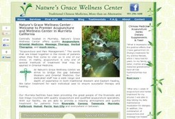 Nature's Grace Wellness Center – The World of Health, Life and Vitality