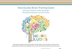 NeuroLudus Brain Training Game