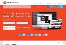 A personalized news service that gives all sides to the stories