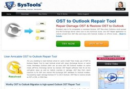 OST to Outlook Migration