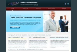 OST to PST Converter software flawlessly extract OST email PST