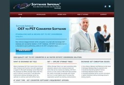 OST2PST Converter Software - Repair/Restore OST email to PST
