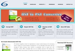 Wonderful PDS Outlook OST to PST Converter Application