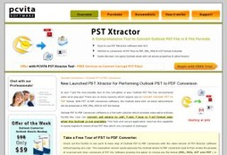 Outlook to PDF Converter
