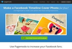 Pagemodo Cover Photo Maker (for Facebook)