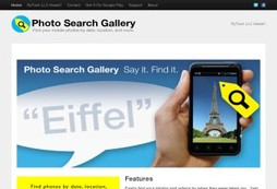 Photo Search Gallery