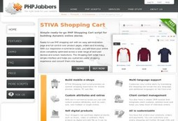 STIVA Shopping Cart