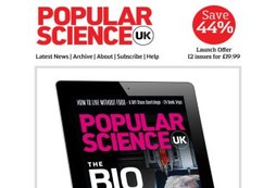 Popular Science UK+