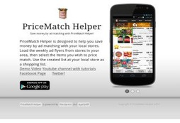 PriceMatch Helper