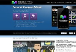 Price Rhythm : Personal Shopping Advisor
