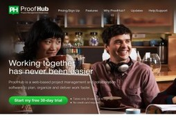 ProofHub - Working Together Has Never Been Easier