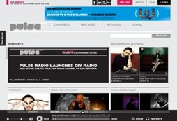 PulseRadio.net