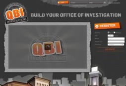 QBI Qualified Bureau of Investigation