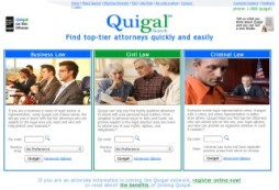 Lawyer search made easy
