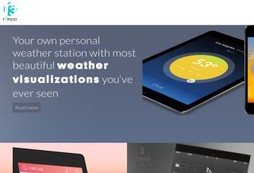 Wthr : Innovative World Weather Forecast & HD Radar by r3app