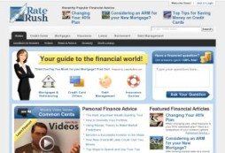 Your guide to the financial world