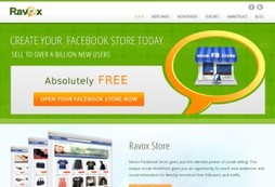 Monetize your Facebook with this next gen social shop