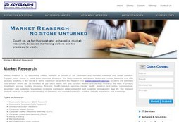 business to business research