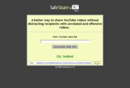 SafeShare.TV