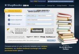 Find the specific textbooks you need