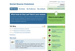 Social Source Commons