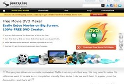 Free Sothink Movie DVD Maker