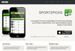 Get bragging rights and discover who the best sports tipster is amongst your friends
