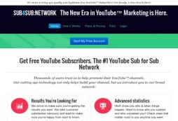 The easiest way to get new subscribers for your YouTube channel