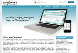 Expense Management Report Software