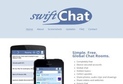 SwiftChat