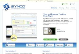 Time and Expense Tracking Done Right