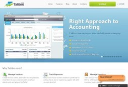A cost effective complete accountancy suite that's perfect for small business