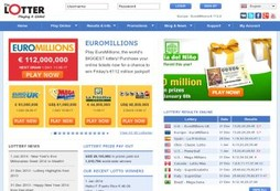 The biggest lotteries worldwide! You gotta be in 'em to win 'em