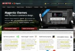 The best magento theme design