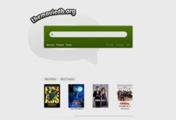The open movie database